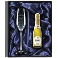 20cl Prosecco & Glass Gift Set  -KA032